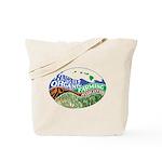 Hawaii Organic Farming Association Tote Bag