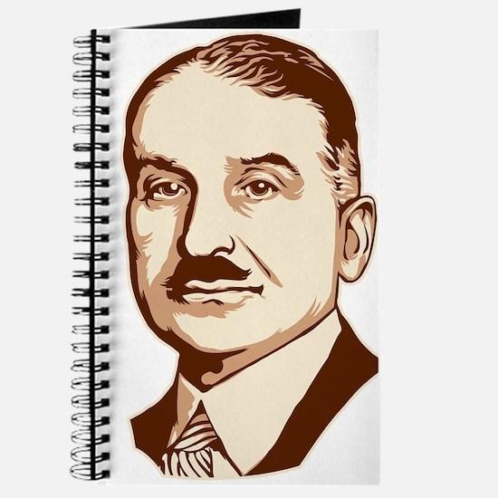Ludwig von Mises Journal