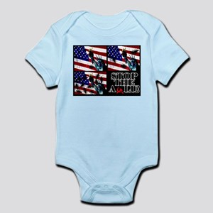 STOP THE ACLU! Infant Creeper