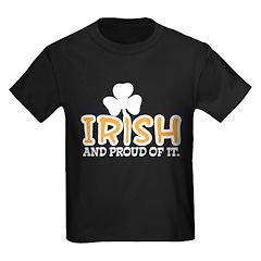 Irish And Proud Of It T