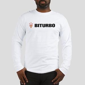 Bi Turbo Long Sleeve T-Shirt