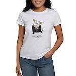 Dairy Potter Women's T-Shirt