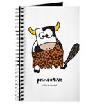 Primootive Journal