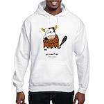 Primootive Hooded Sweatshirt
