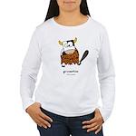 Primootive Women's Long Sleeve T-Shirt