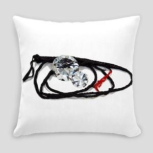 DiamondRough0331091 Everyday Pillow