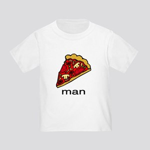 PIZZA Toddler T-Shirt