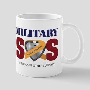 MilitarySOS Mug