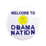 "ObamaNation 3.5"" Button"
