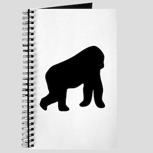 black gorilla Journal