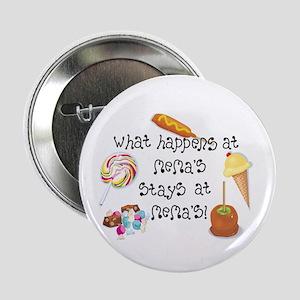 "What Happens at Mema's... 2.25"" Button"