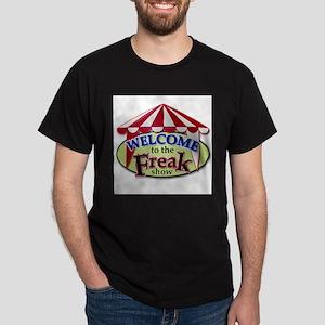 FREAK SHOW HR T-Shirt