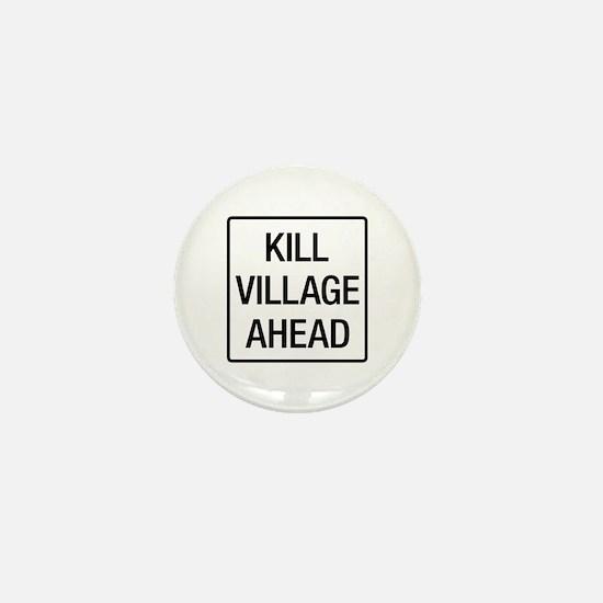 Kill, Ireland Mini Button