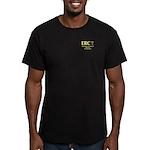 Men's Fitted ERC T-Shirt (dark)