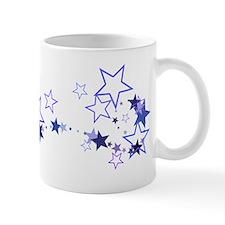 Star Outline Mug