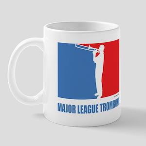 ML Trombone Mug