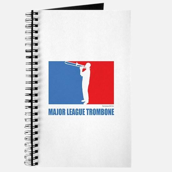 ML Trombone Journal