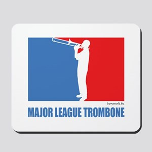 ML Trombone Mousepad