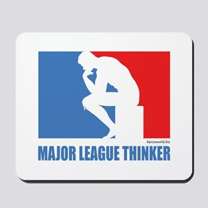 ML Thinker Mousepad