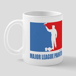 ML Painter Mug