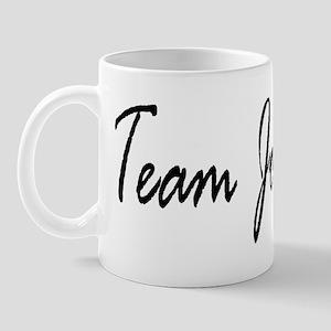 Team Jolie 1 Mug