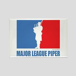 ML Piper Rectangle Magnet