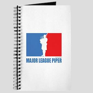 ML Piper Journal