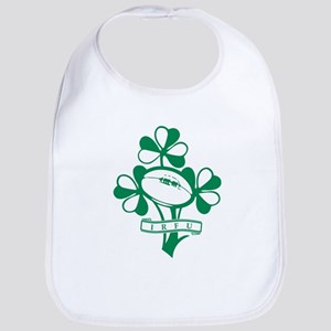 irish football 2 Bib