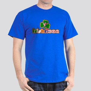 IrishRican Dark T-Shirt