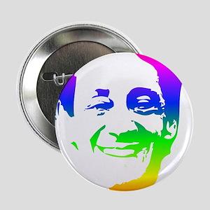 """Harvey Milk Portrait 2.25"""" Button"""