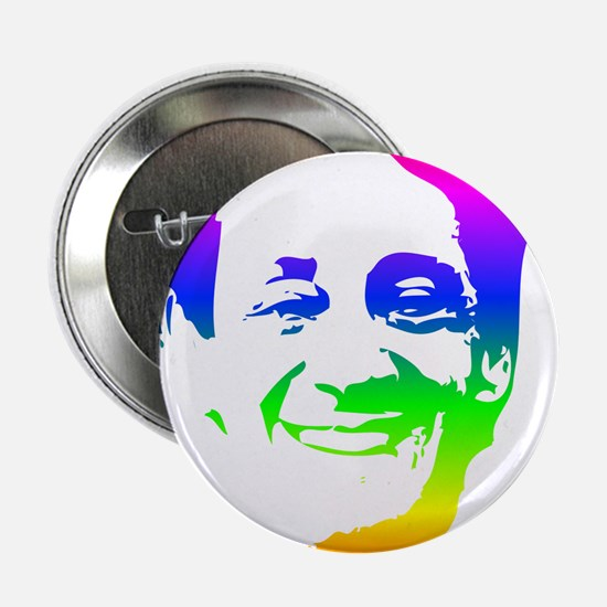 "Harvey Milk Portrait 2.25"" Button"
