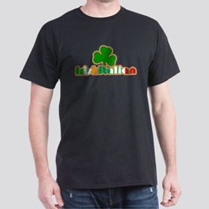 IrishItalian Dark T-Shirt
