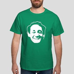 Harvey Milk Portrait Dark T-Shirt