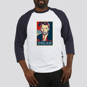 RFK DREAM Artistic Baseball Jersey