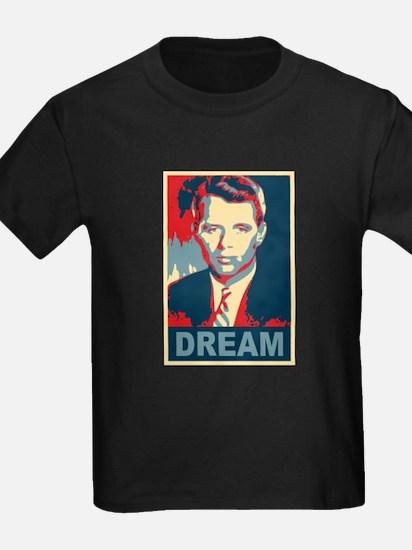 RFK DREAM Artistic T