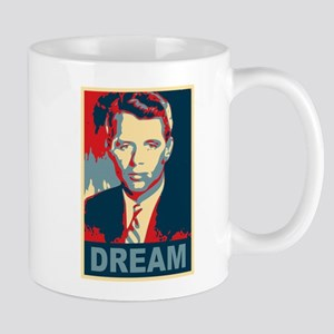 RFK DREAM Artistic Mug