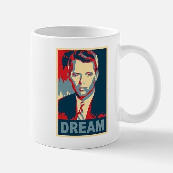 RFK DREAM Artistic Mug