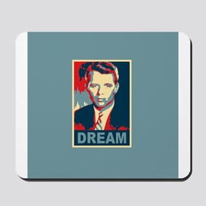RFK DREAM Artistic Mousepad