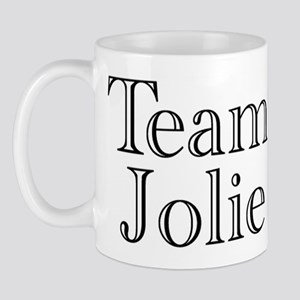 Team Jolie 3 Mug