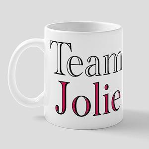 Team Jolie 4 Mug