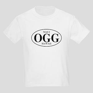 OGG Maui Kids Light T-Shirt