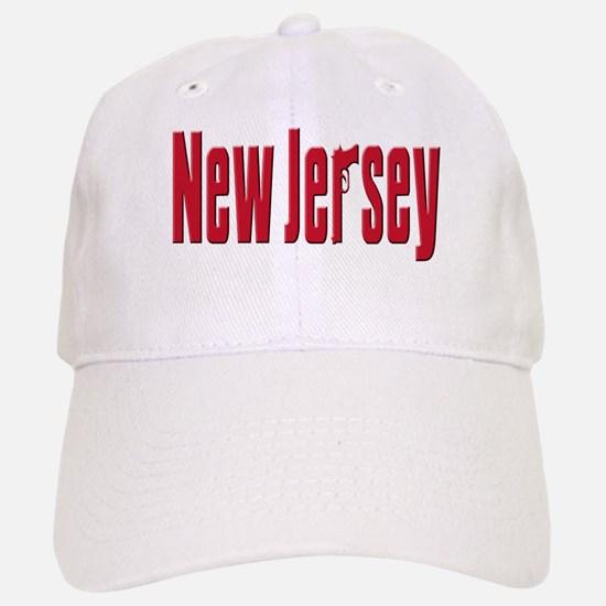 New jersey Baseball Baseball Cap