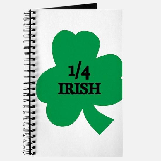 1/4 Irish Journal