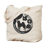 Japanese Shiba Inu Tote Bag