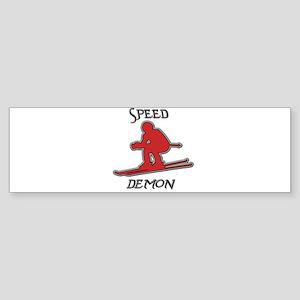 Snow board Bumper Sticker