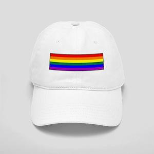 Rainbow Pride Flag Cap