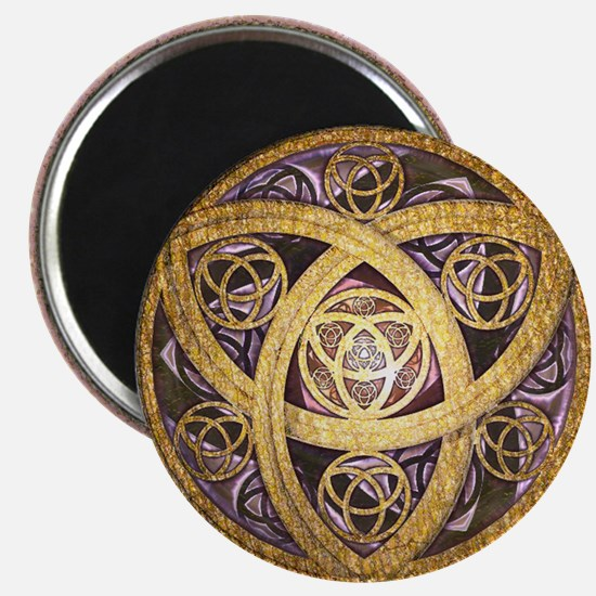 Celtic Sun Magnet