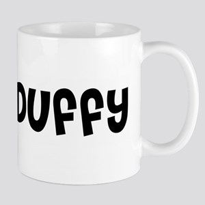 Mrs. Duffy Mug