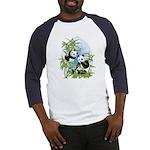 Panda Bears Baseball Jersey