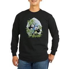 Panda Bears T
